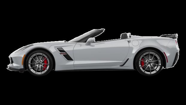 2019 Chevrolet Corvette Convertible Grand Sport