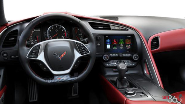 Adrenaline Red GT buckets Leather seating surfaces with sueded microfiber inserts (706-AQ9)