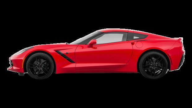 2019 Chevrolet Corvette Coupe Stingray