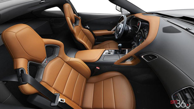 Kalahari Competition Sport buckets Perforated Mulan leather seating surfaces (343-AE4)