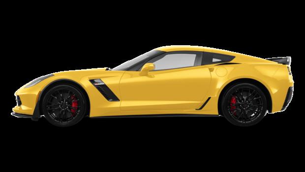 2019 Chevrolet Corvette Coupe Z06
