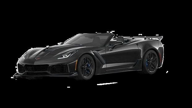 chevrolet corvette zr1 cabriolet 1zr 2019 partir de 143695 0 gm de l 39 le perrot. Black Bedroom Furniture Sets. Home Design Ideas