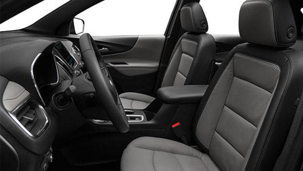 Medium Ash Grey Perforated Leather (HQK-AR9)