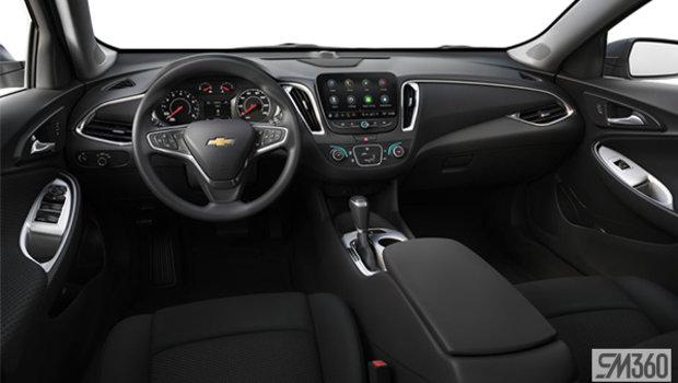 2019 Chevrolet Malibu Ls From 26995 0 Vickar
