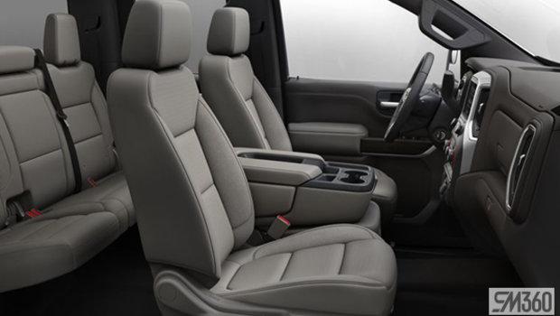 Gideon/Very Dark Atmosphere Cloth, 40/20/40 bench seat w/ armrest/fixed lumbar (AE7-HV5)