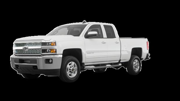 Chevrolet Silverado 2500HD LT 2019 - À partir de 49295.0$ | Grenier Chevrolet Buick GMC