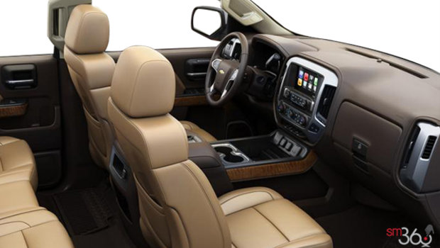 Cocoa/Dune Bucket seats Leather (AN3-H0K)