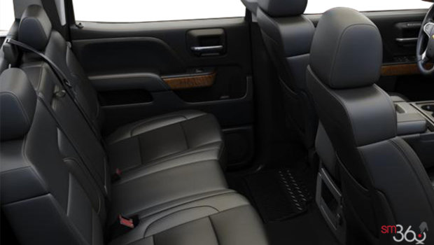 Jet Black Leather (B3F-H2U)