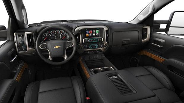 2019 Chevrolet Silverado 3500hd High Country Starting At 73000 0