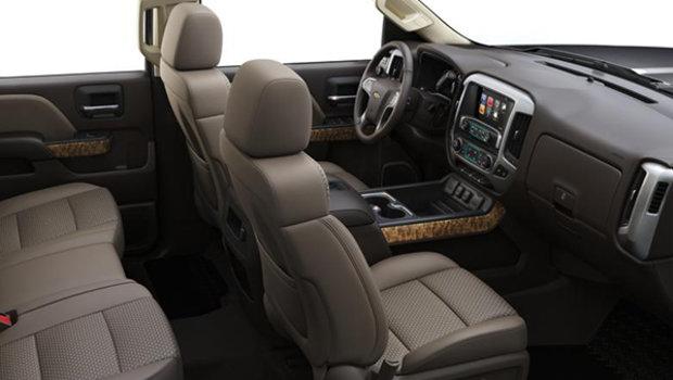Bucket Seats - Cloth - Cocoa / Dune (A95-H2T)