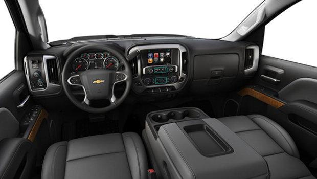 40/20/40 Split bench - Leather appointed  - Dark Ash / Jet Black interior accents (B3F-H2V)