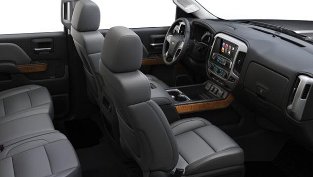Bucket Seats - Leather appointed - Dark Ash / Jet Black interior accents (AN3-H2V)