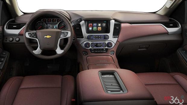 2019 Chevrolet Suburban Premier From 68040 0 Vickar