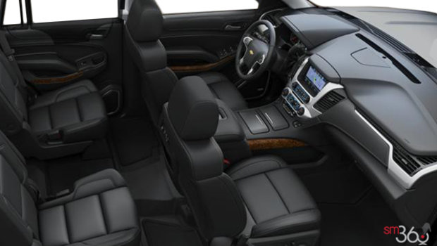 Jet Black Bucket Seats Perforated Leather (H2X-AN3)