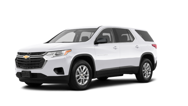 Chevrolet Ile Perrot >> 2019 Chevrolet Traverse Ls Starting At 36765 0 Gm Ile