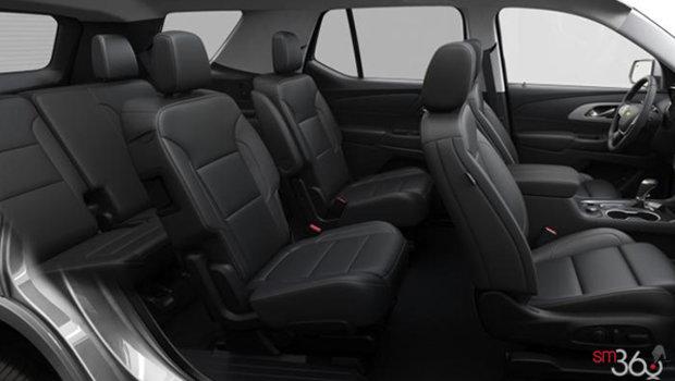 2019 Chevrolet Traverse RS - from $42995.0 | Vickar ...