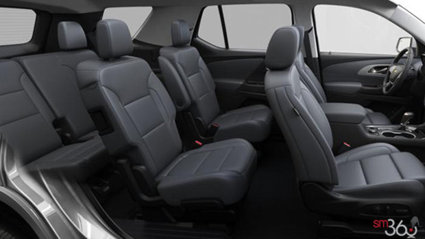 2019 Chevrolet Traverse TRUE NORTH - from $47110.0 ...