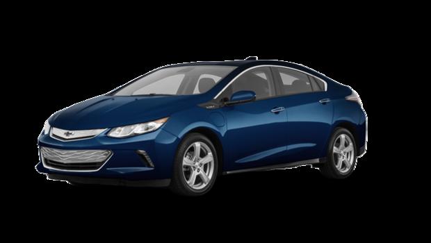 Chevrolet Ile Perrot >> Chevrolet Volt LT 2019 - À partir de 40295.0$ | GM de l'Île Perrot
