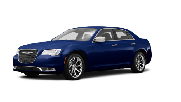 2019 Chrysler 300 C