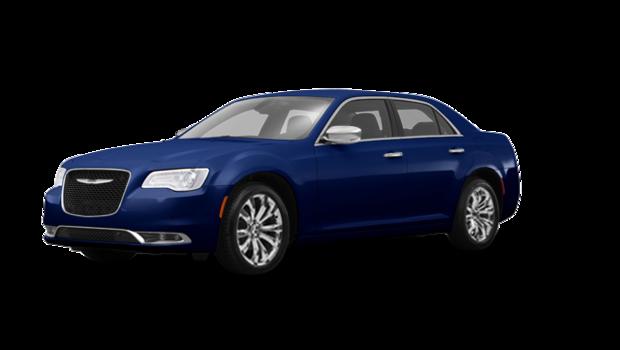 2019 Chrysler 300 LIMITED
