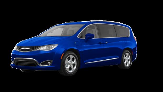 2019 Chrysler Pacifica Hybrid TOURING-L