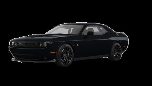 2019 Dodge Challenger SCAT PACK 392