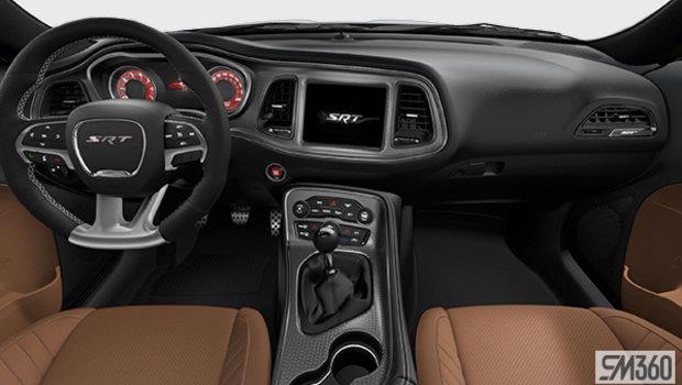Dodge Challenger A Vendre >> Dodge Challenger SRT HELLCAT Redeye 2019 - À partir de 97905.0$ | Grenier Chrysler Dodge Jeep
