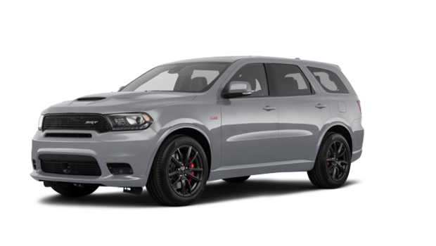 2019 Dodge Durango Srt Starting At 75890 0 Grenier Chrysler