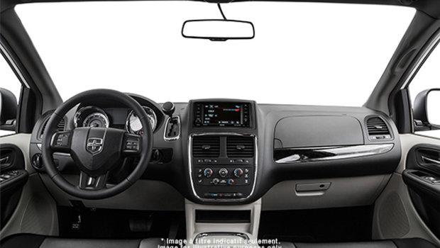 Dodge Grand Caravan Sxt Premium Plus 2019 192 Partir De