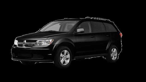 2019 Dodge Journey SE PLUS