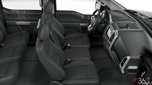 Black Leather (EB)