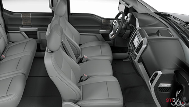 Medium Earth Grey Leather(EG)