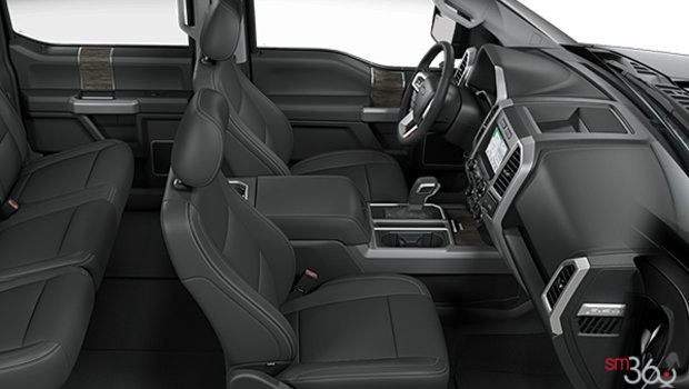Black Leather bucket seats (HB)