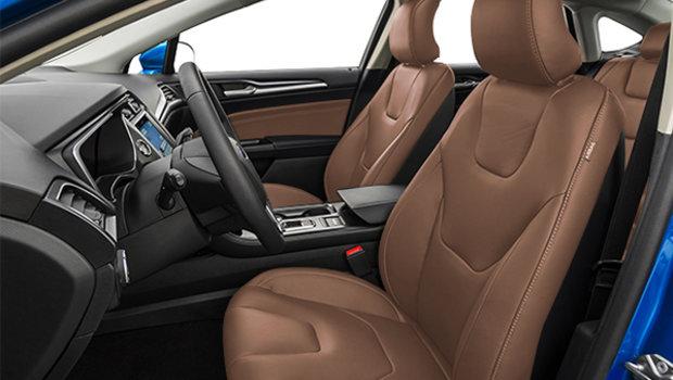 Russet Leather (KV)