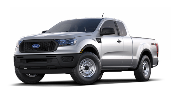 Ford Ranger XL 2019