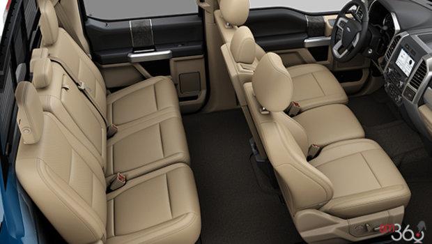 Camel Premium Leather Split Bench(6A)