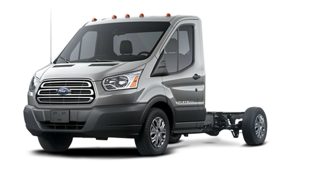 2019 Ford Transit CC-CA CHASSIS CAB