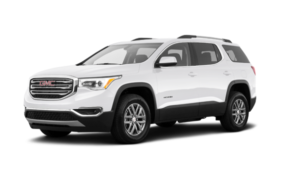 2019 Gmc Acadia Sle 2 Starting At 37805 0 Gm Ile Perrot