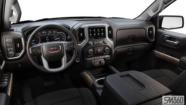 Dryden GM | 2020 GMC Sierra 1500 ELEVATION | #V19459