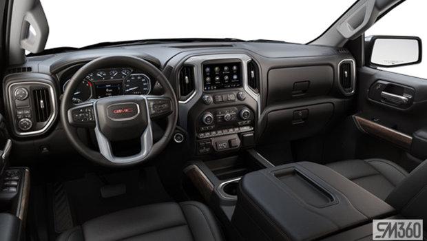 Dryden GM   2020 GMC Sierra 1500 SLT   #V19431
