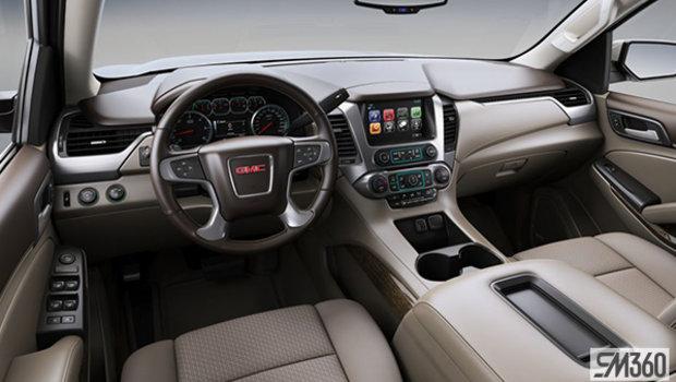GMC Yukon SLE 2019 - À partir de 50630.0$ | Grenier ...