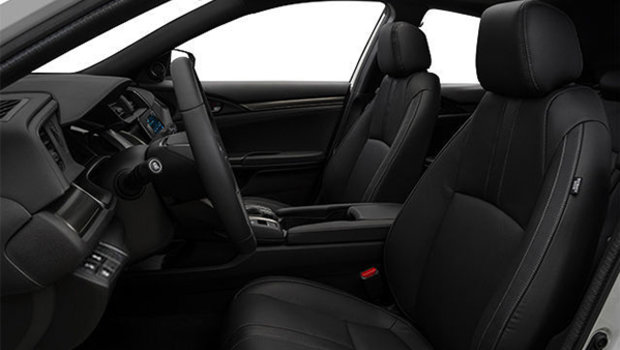 2019 Honda Civic Hatchback SPORT TOURING