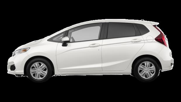 2019 Honda Fit DX