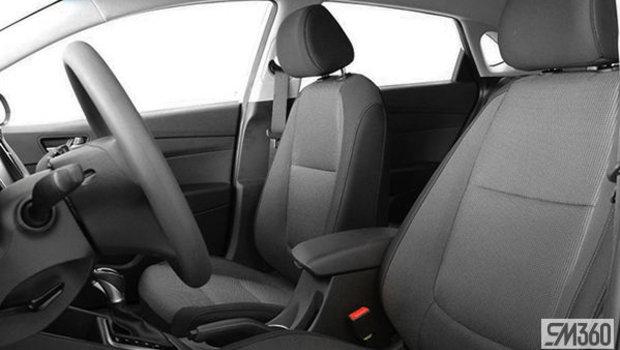 2019 Hyundai Accent 5 doors Preferred