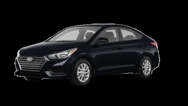 2019 Hyundai Accent Sedan Preferred
