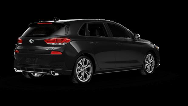 2019 Hyundai Elantra GT N-LINE ULTIMATE