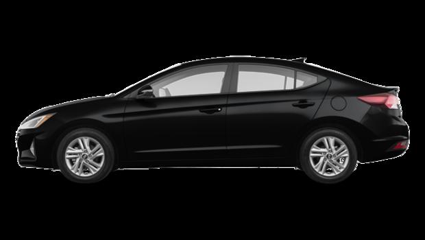 2019 Hyundai Elantra PREFERRED WITH S&S
