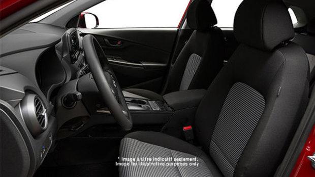 2019 Hyundai KONA Electric PREFERRED Two-Tone