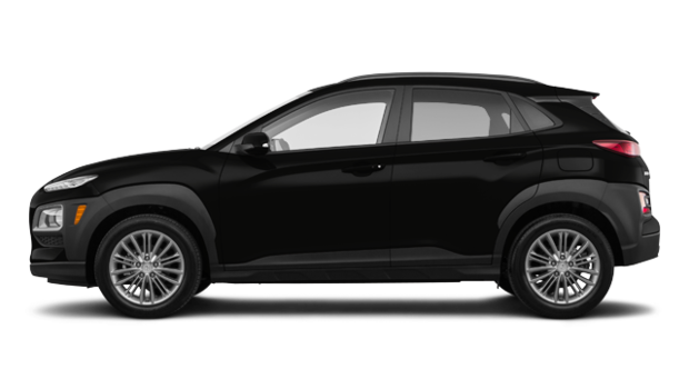 2019 Hyundai Kona PREFERRED