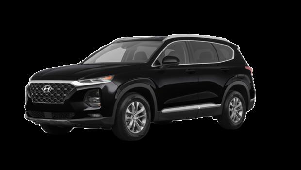 2019 Hyundai Santa Fe ESSENTIAL